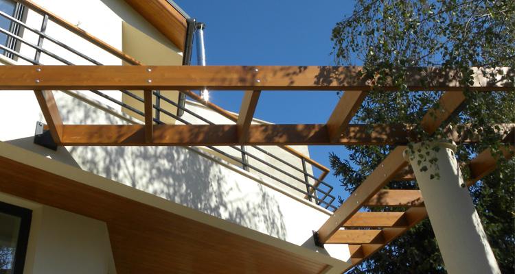 pergola si intrados balcon confectii lemn confectii exterioare. Black Bedroom Furniture Sets. Home Design Ideas